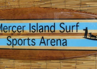 surfboard signs